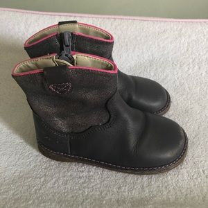 Clarks Toddler Boots